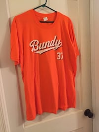 New Orioles T-shirt Baltimore, 21234