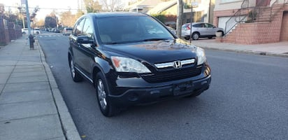 Honda Cr-v Ex-l 4WD with original 132k MD mostly highway miles and a clean title for sale.