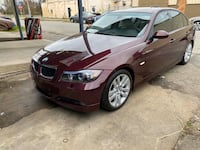 2007 BMW 3 Series 328i SULEV Hampton