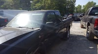 2004 Nissan Frontier Parting Out ATLANTA