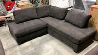 Sectional Sofa Dark Brown Color Brand New  Houston, 77031