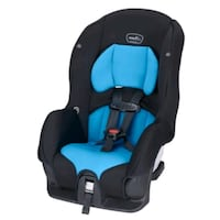 Evenflo tribute child care seat Paw Paw, 49079