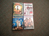 Family movies DVDs Summerville