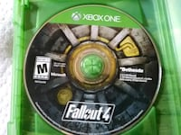 Fallout 4 - Xbox One Rixeyville, 22737