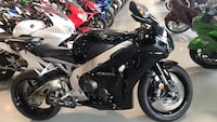 2011 Honda CBR1000RR Ask for Jen! :)  White Plains, 20695