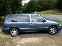 1999 - Nissan - Quest Chester