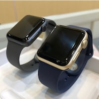 Apple watches  PHILADELPHIA