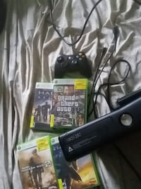Xbox 360 for sale Maple, L6A