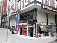 For Rent COMMERCIAL 4+2 150m² 75. Yıl Mahallesi