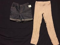 Girls clothes Anderson, 46013