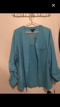 Woman Brand new top with tags size xl Montréal, H4E