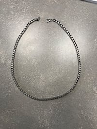 Necklace stainless steel Harrisburg, 17112