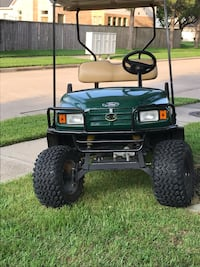EZ Go Electric Golf Cart with charger Katy, 77494