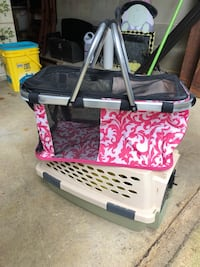 Small pet carriers Brielle, 08730