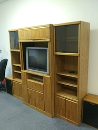 Television Console... HUGE ! Jacksonville, 32244