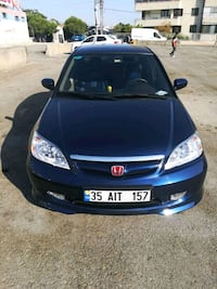 2004 Honda Civic Esenlik