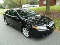 Acura TL 2005 speed WASHINGTON
