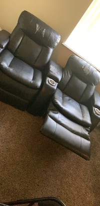 LED reclining theatre chairs Greenbelt, 20770
