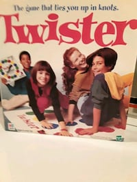 Twister Game Hagerstown, 21740