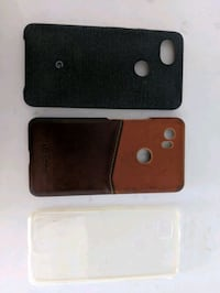 Pixel 2 XL cases ($40 for all) Vancouver, V6Z 3E6