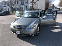 2006 Infiniti M 35 Windsor Mill