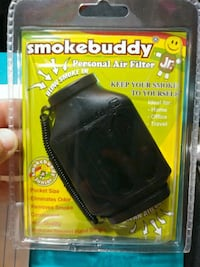 """Personal Air Filter """" Smoke Buddy"""" Decatur, 35601"""