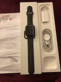 Apple Watch S4 44 ml uzay gri Pendik, 34896