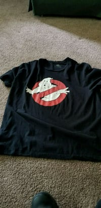 Ghost busters t shirt XL  Papillion, 68046