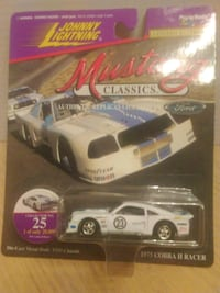 white and black RC car toy Palm Springs, 92264