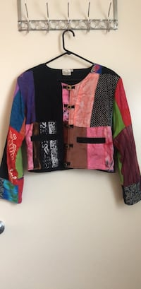 Jacket (Vintage) Kosi Bali   Collection !  Baltimore, 21234