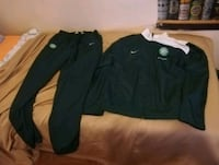 Tracksuit Nike Celtic Football Club Roma, 00193