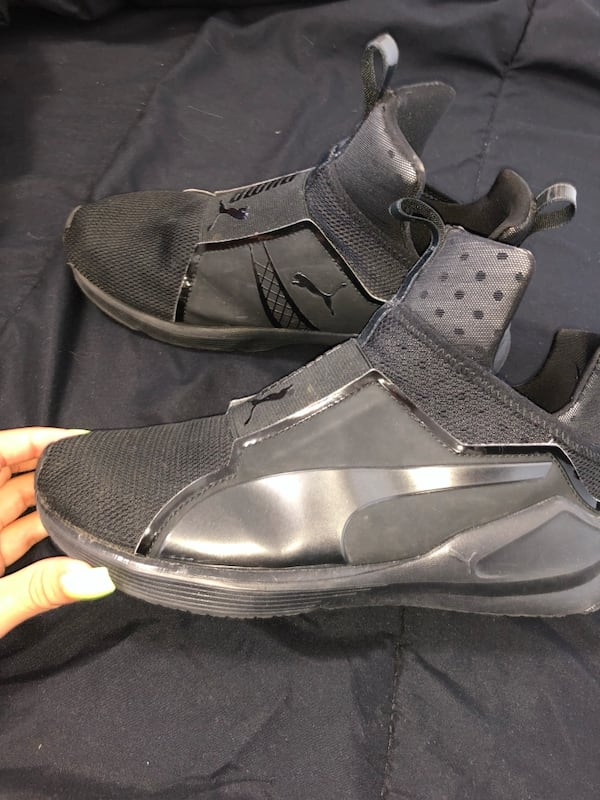 Fenty Fierce Puma shoes size 6.5 62bdece8-82c8-47d0-aa91-94531da62f08