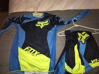 Fox racing gear  Oxnard, 93035