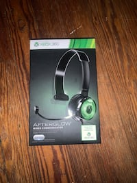 Afterglow Xbox 360 Headset