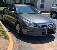 Honda - Accord - 2012 Fairfax