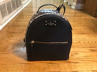 Brand New Kate Spade Backpack Toronto, M9L 1A4