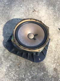 1996 Toyota Camry front speaker Silver Spring, 20905