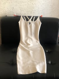 Marciano body con dress.SERIOUS INQUIRIES ONLY!!!