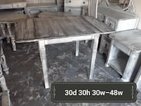 black and gray Craftsman table saw Raleigh, 27612