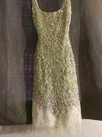 Formal Size 8 (paid 200) still has tag Morristown, 37813