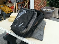 Motorcycle tank bag..magnetic Brandywine, 20613