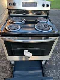 Stove for sale good condition asking $300 Kitchener, N2E 3A2