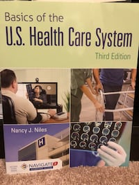 Basics of the U.S. Health Care System WITH Access Code Niles HCR 1948 mi