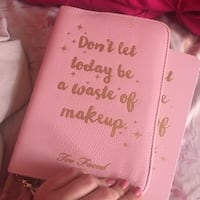Too faced makeup agenda/journal  Mississauga, L5M