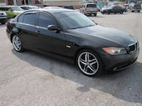 2006 BMW 3 Series 4dr Sdn RWD 325i Clarksville, 37042