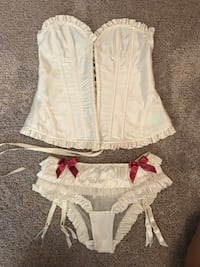 Victorias Secret Sexy Little Things. Small. Excellent condition Brentwood, 37027