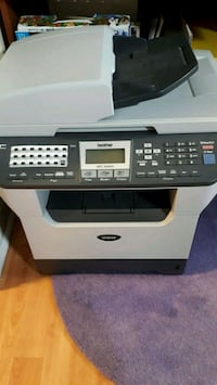Brother MFC-8460N printer