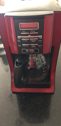 Coffee Maker Gretna, 68028