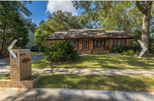HOUSE For sale 3BR 2BA. OPEN HOUSE SUNDAY, NOV. 8 FROM 1:00-3:00 P.M. WEST ASHLEY OFF HWY. 61