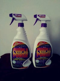 2 Purple Power concentrated cleaner/ degreaser  Lancaster, 93534